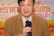 ดาราโหราศาสนตร์ของไทยตายแล้ว